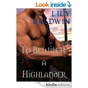 To Bewitch a Highlander