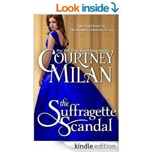Suffragette Scandal